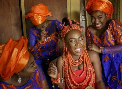 Tips For Inter Tribal Weddings
