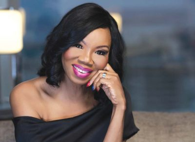 Betty Irabor Experience With Low Self Esteem