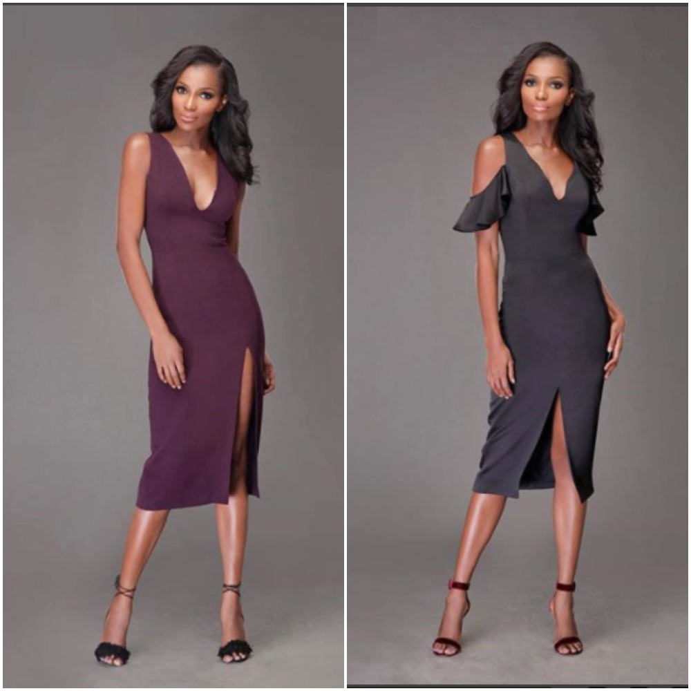 Agbani Darego Stays Winning As She Sets To Launch Online Store
