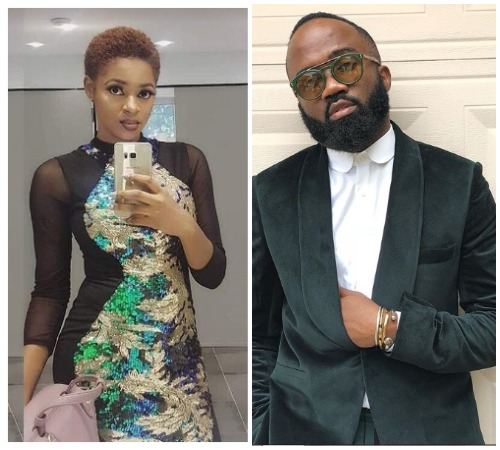 Everything To Know About The Drama Between BBNaija Ex-Housemate, Ahneeka And Media Personality, Noble Igwe