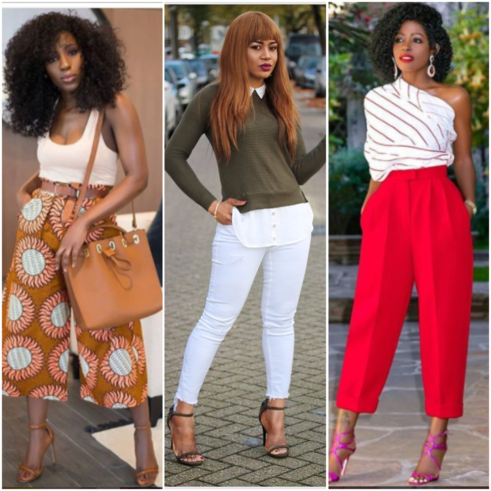 9 Outfits Bound To Make You Slay In Style This Easter