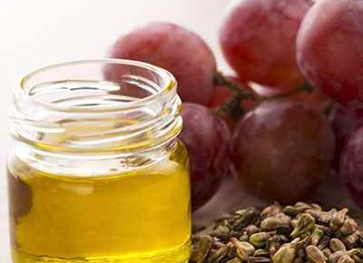 Grapeseed Oil Beauty Benefits