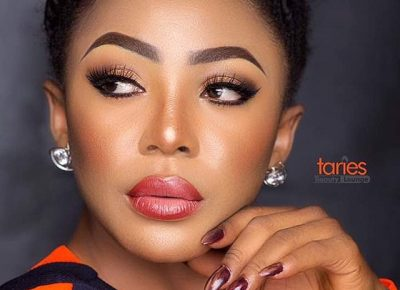 Ifu Ennada Makeup Photos