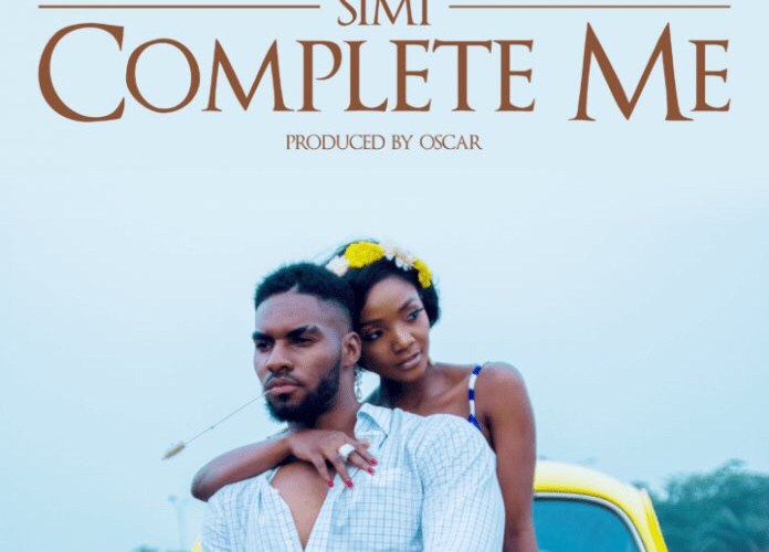 Video Review: Simi's  Complete Me Video Will Teach You A Thing Or Two About Love