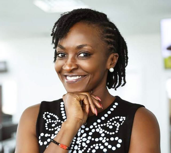 Here Is Proof Kate Henshaw Looks Good With Or Without Make-Up