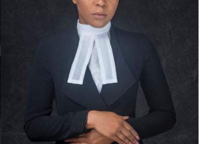 Lola OJ shares how she Survived Law School in Nigeria in New Vlog