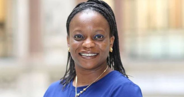Nigerian Woman Appointed As UK's First Black High Commissioner