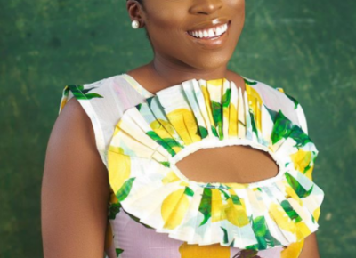 Ozinna Anumudu Recent Style Photos