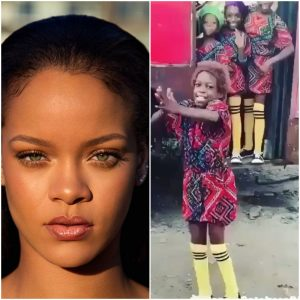 Meet The Young Nigerian Dancers From Ikorodu Who Have Become World Famous Thanks To Rihanna