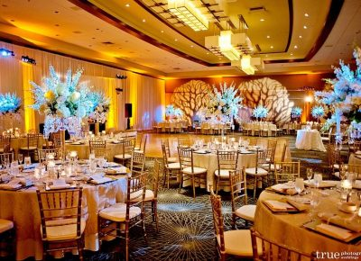 Seating Guests At Wedding