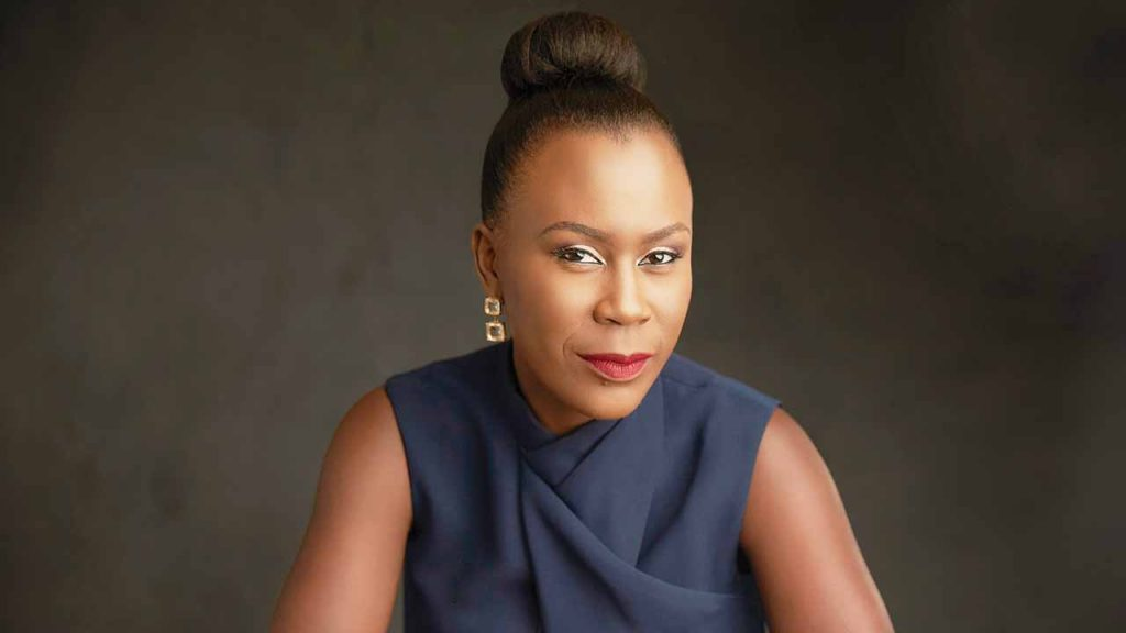 Tara Durotoye Remains An Inspiration As She Bags Certificate From Harvard University