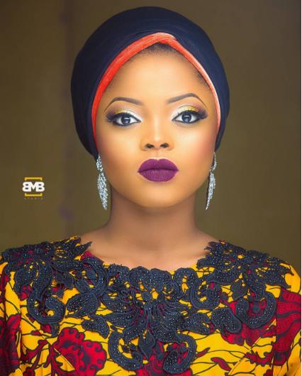 Juliana Olayode Biography