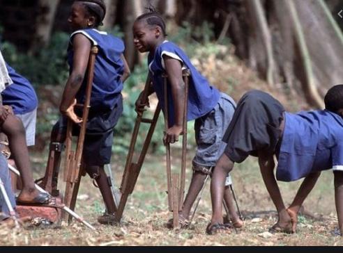 WHO Declares Nigeria Free Of Wild Polio Virus