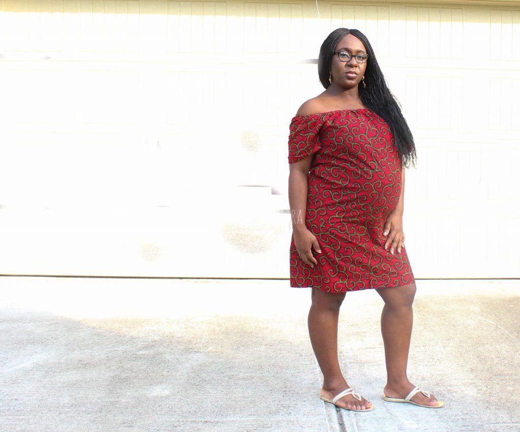 Ankara Styles For Pregnant Women  Fabwoman-8598