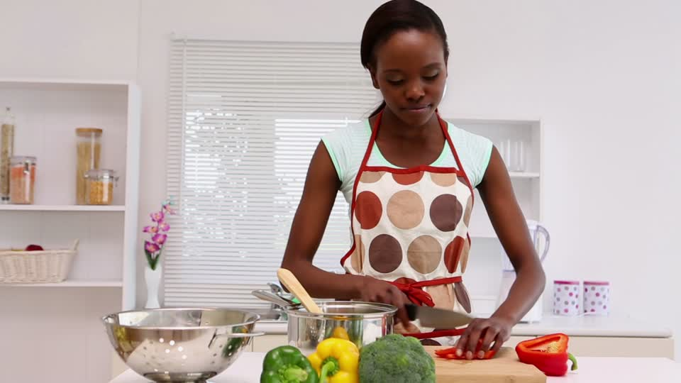 These 10 Kitchen Utensils Are A Must Have For Every Nigerian Woman