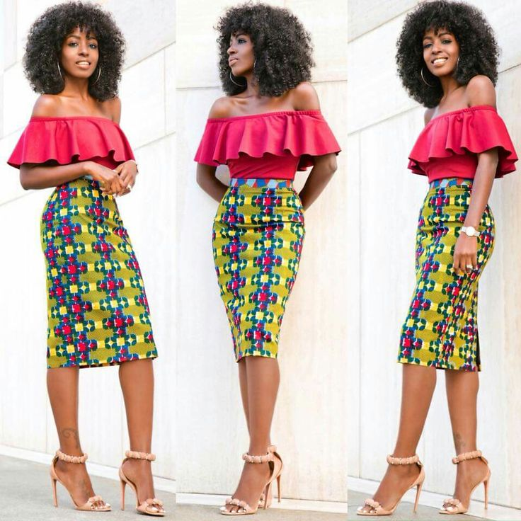 245f5c03103 These Top 5 Fashion Trends Of 2017 Turned Heads In Nigeria