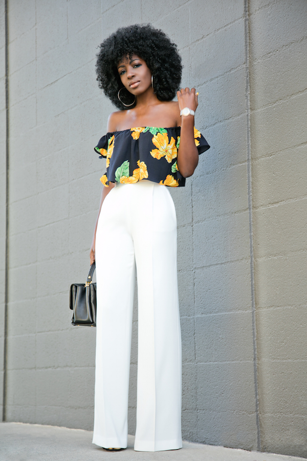 Trendy Ways To Style Your Palazzo Pants Fabwoman