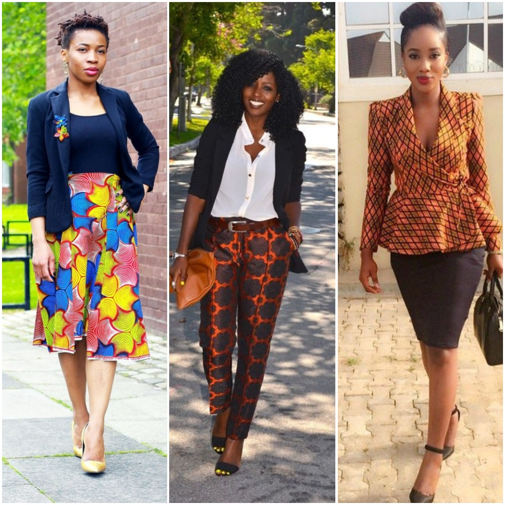 8beb9925f84 There were days when Ankara outfits were seen only as party and social  events outfits. Today