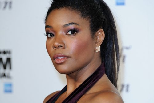 Gabrielle Union Shares Rape Experience