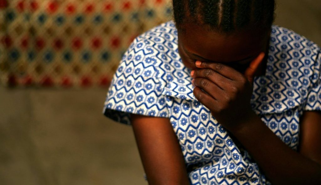 9 Years After, Nigerian Woman Who Was Sexually Abused At 13 Seeks Justice gender 1024x590