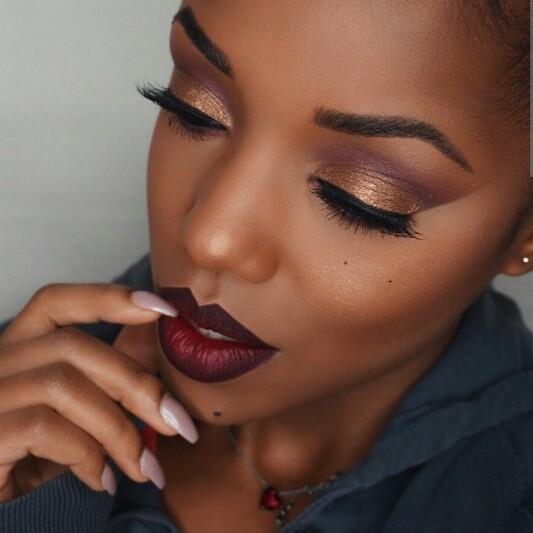 Signs Of A Makeup Addict