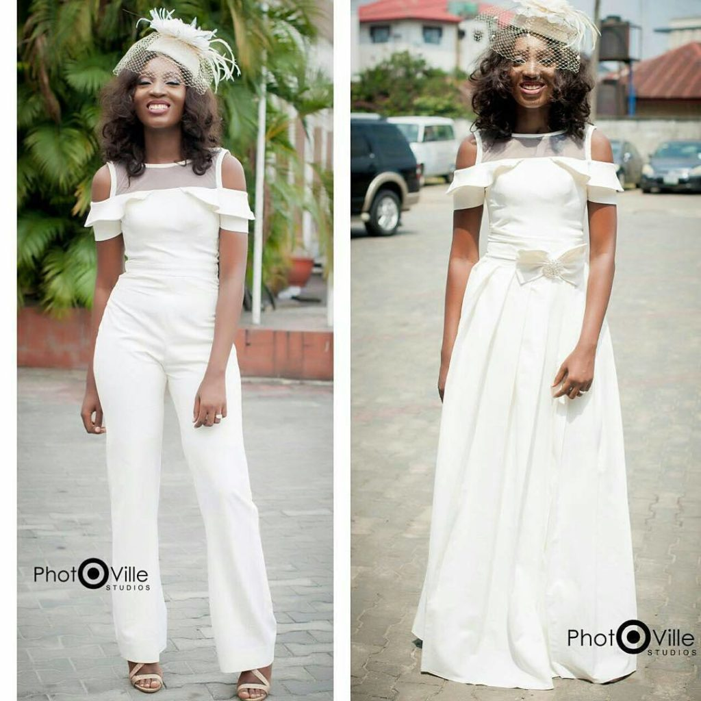 Bridal Jumpsuit Reasons Why You Should Wear It Instead