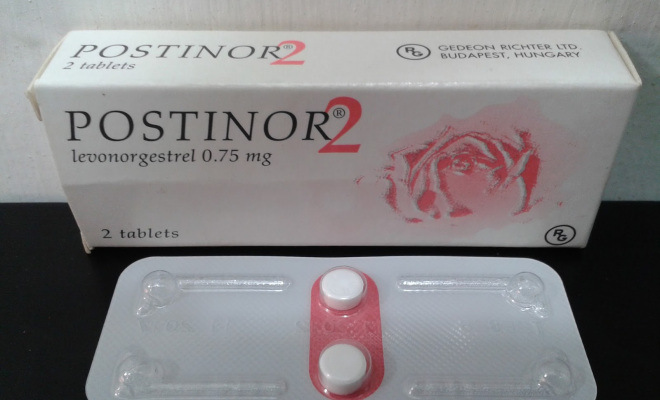 6 Side Effects Of Postinor 2 You Need To Know