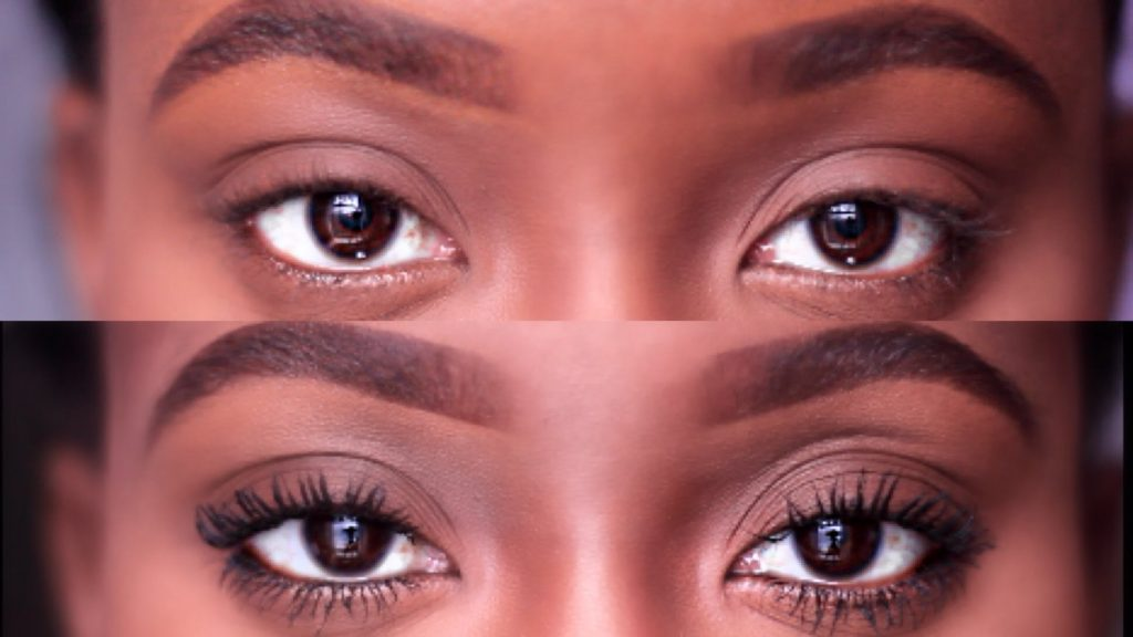 Ingredients To Grow Your Eyelashes Naturally Fabwoman