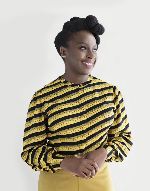 Chimamanda Adichie Duke University