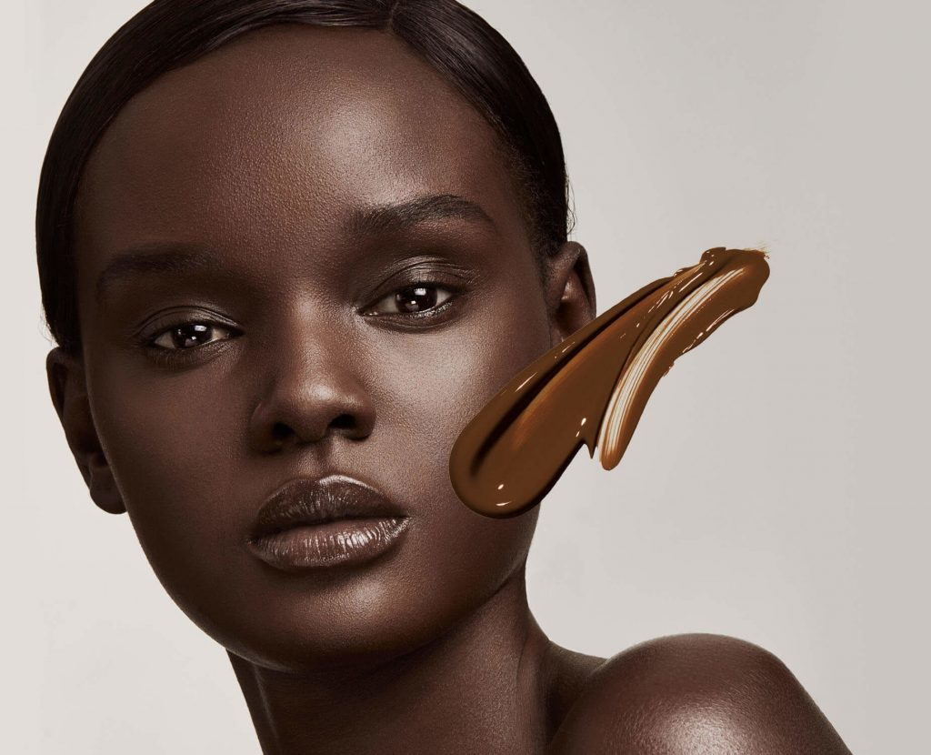 Do You Have Dark Skin? These 6 Foundations Are Perfect For You
