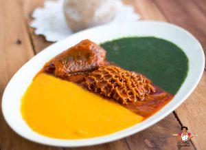 How To Prepare Gbegiri Soup