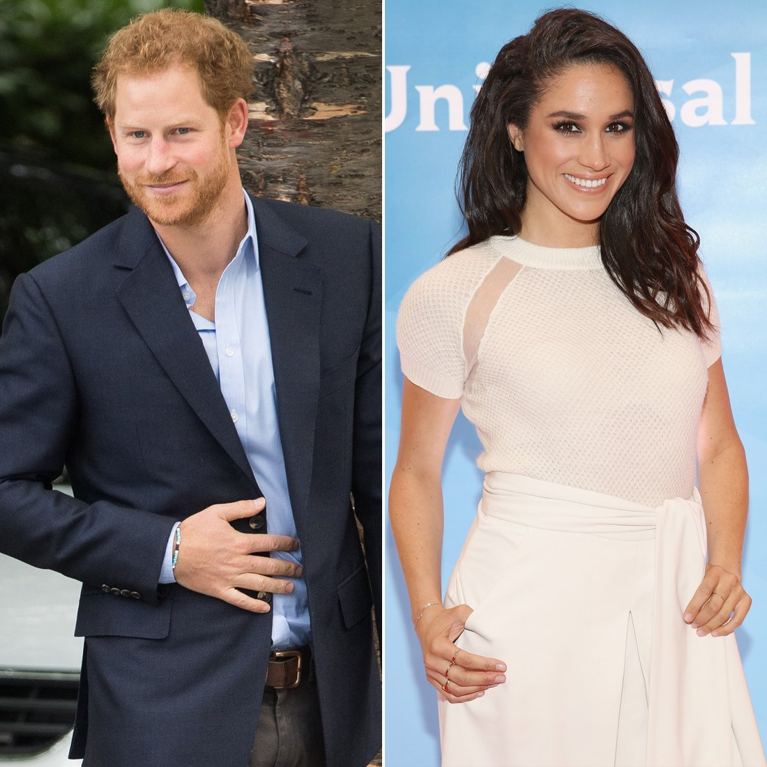 Meghan Markle Biography And Profile
