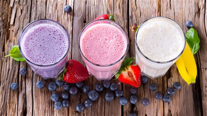 Make Healthy Smoothies With These 3 Easy-To-Prepare Recipes