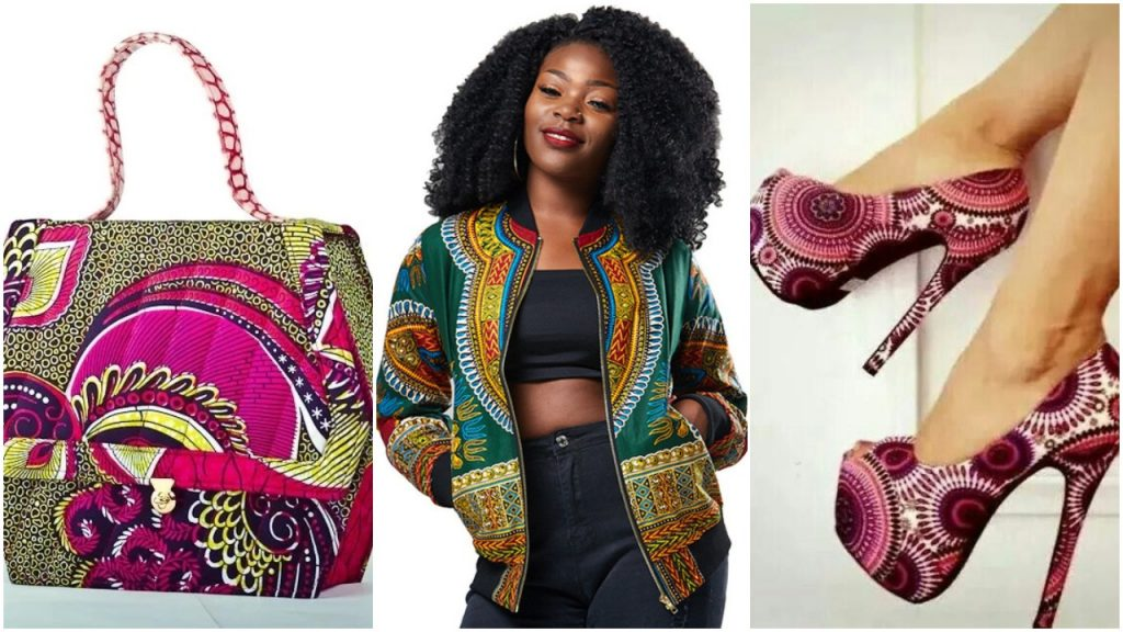 7 Ankara Items Every Stylish Lady Should Own