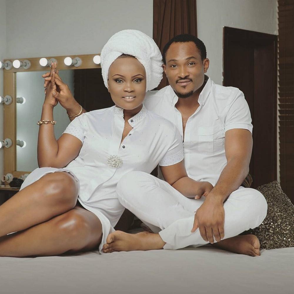 Maureen Chukwujekwu Throws Surprise Dinner For Husband