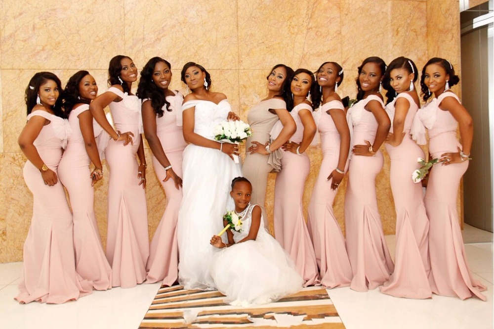 These 5 Tips Would Help You Pick The Perfect Outfit For Your Bridesmaids