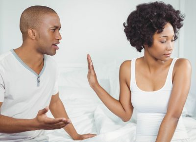 Signs A Man Is Cheating