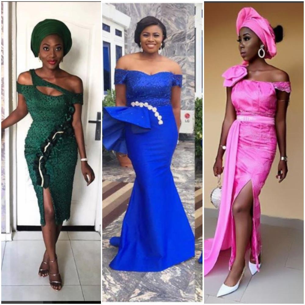 latest owambe styles