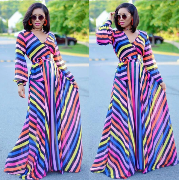 13 Church Outfit Styles That Would Make You Look Absolutely Dashing