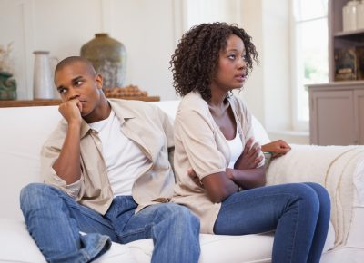 Signs Your Partner Is Treating You Poorly