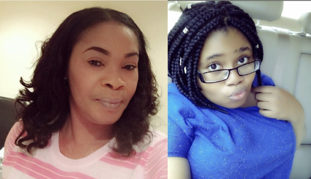 Remi Oshodi Interview on late daughter