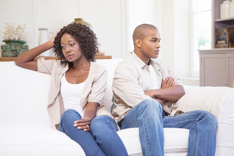 Dealing With Silent Treatment In Relationship