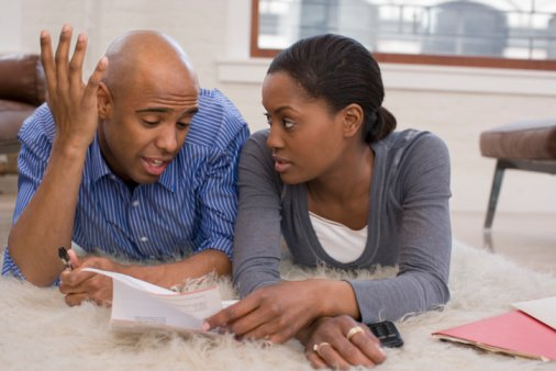 Signs That Shows You Have A Stingy Partner