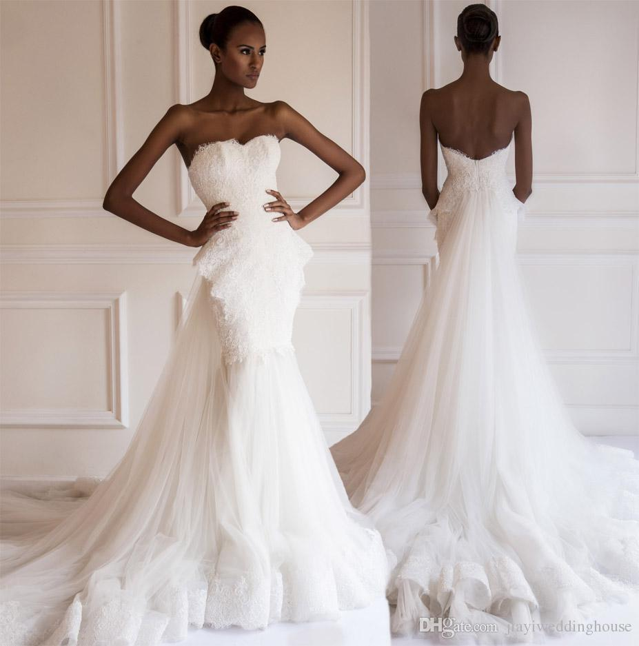 Latest Wedding Gowns For Every Bride | FabWoman
