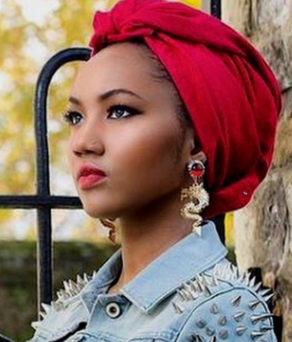 Nigerian Politicians Beautiful Daughters