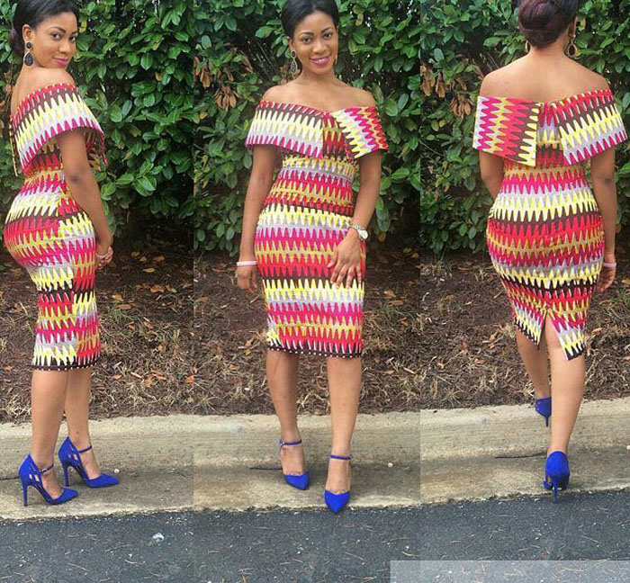 Latest Ankara Short Gown Styles For Every Woman Fabwoman
