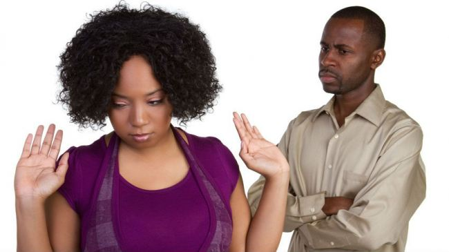 How To Know Your Partner Is Lying