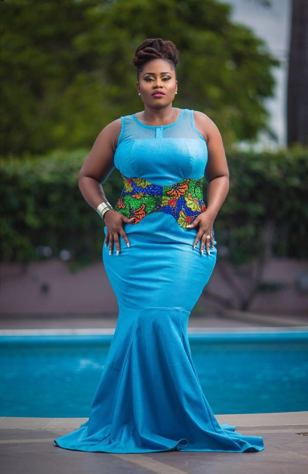 Lydia Forson Speaks About Being Bodyshamed