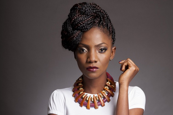 Simi Shares Experience With SARS