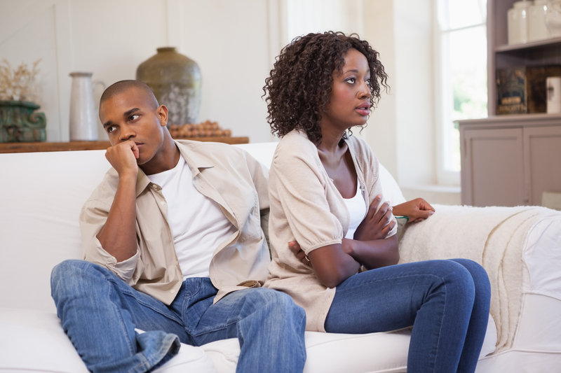 Signs That He Is Not Your Husband